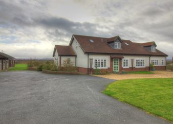 Thumbnail 4 bed detached house for sale in Sutton Cum Granby, Nottingham
