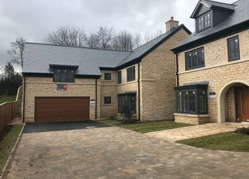 Thumbnail 5 bed detached house for sale in Field View Lane, Rochdale