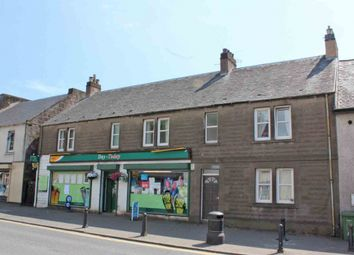 Thumbnail 3 bed flat to rent in Stirling Street, Alva