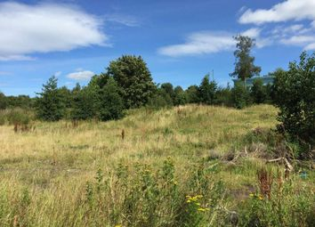 Thumbnail Land for sale in Nethercroy Road, Croy