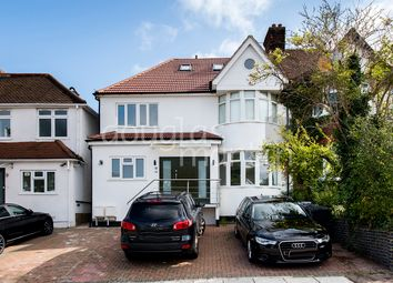 Thumbnail 5 bed flat for sale in St. Marys Crescent, London