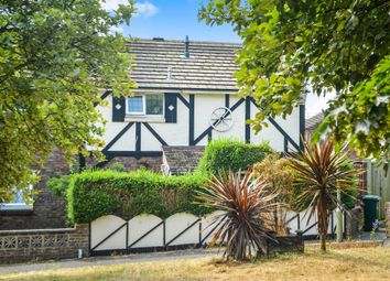 Thumbnail 3 bed end terrace house for sale in Whitehawk Road, Brighton