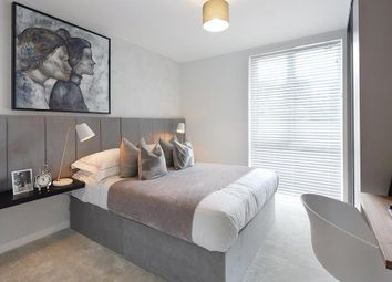 "Thumbnail 2 bedroom property for sale in ""Andrewes House"" at The Ridgeway, Mill Hill, London"