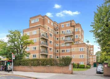 Thumbnail 2 bed flat to rent in Belvedere Court, London