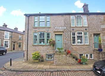 Thumbnail 3 bed cottage for sale in Queens Square, Hoddlesden, Darwen