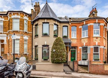 Duckett Road, London N4. 5 bed terraced house for sale
