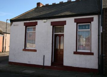 Thumbnail 2 bedroom terraced house to rent in Dene Street, Pallion, Sunderland