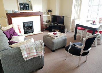 Thumbnail 2 bed flat to rent in Chamberlain Road, Kings Heath, Birmingham