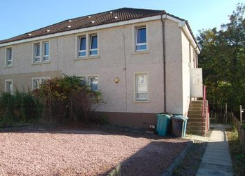 Thumbnail 2 bed flat to rent in Wester Mavisbank Avenue, Airdrie