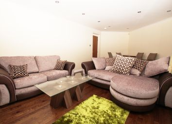 Thumbnail 3 bed flat to rent in Kelvindale Gardens, Glasgow