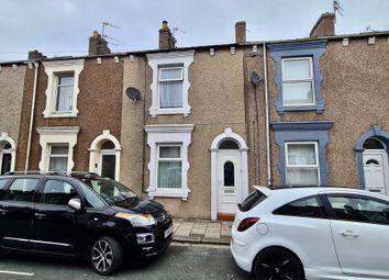 2 bed terraced house for sale in Cumberland Street, Workington CA14