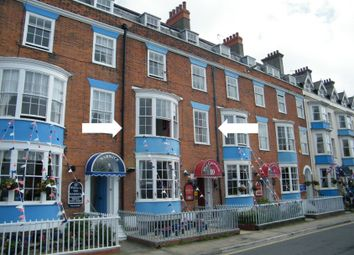 Thumbnail Hotel/guest house for sale in The Cavendale, Weymouth