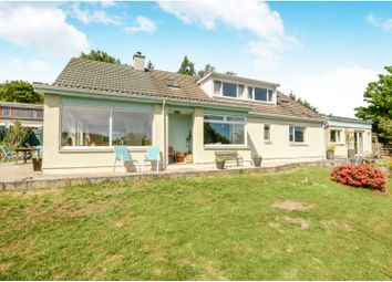 Thumbnail 5 bed detached house for sale in Daviot, Inverness
