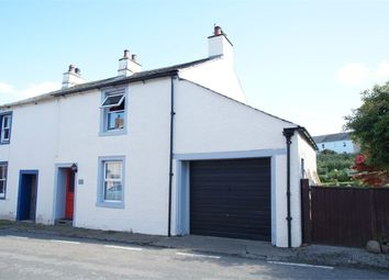 Thumbnail 3 bed cottage for sale in Bolton Low Houses, Wigton, Cumbria