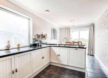 Thumbnail 5 bed detached house for sale in Top Lane, Whitley, Melksham