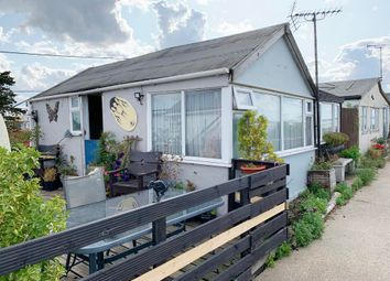 Thumbnail 3 bed detached house for sale in 10 Tower Estate, Point Clear Bay, Clacton-On-Sea, Essex