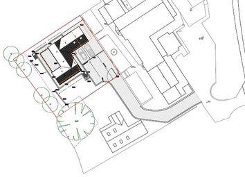 Thumbnail Land for sale in Plot 2, Hendra House, Dunheved Road, Launceston