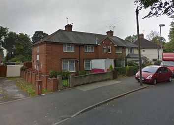Thumbnail 3 bedroom terraced house to rent in Bromford Crescent, Erdington B24, 3 Bedroom House