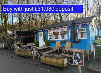 Thumbnail Restaurant/cafe for sale in SK22, Birch Vale, Derbyshire