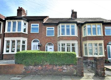 Thumbnail 3 bed terraced house for sale in Baldwin Grove, Blackpool, Lancashire