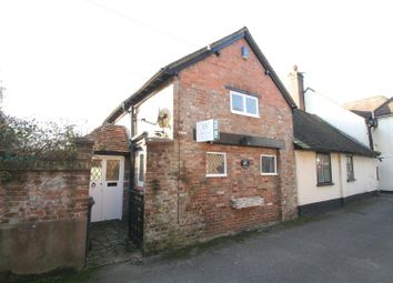 Thumbnail 1 bed cottage for sale in Greyhound Lane, Wilton, Salisbury