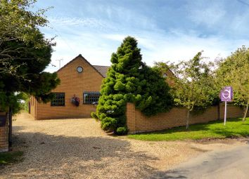 Thumbnail 6 bed country house for sale in Elmside, Emneth, Norfolk