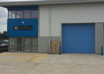 Thumbnail Industrial to let in Westpark 26 Chelston, Wellington