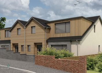 Thumbnail 3 bed semi-detached house for sale in Stone Edge Road, Barrowford, Nelson