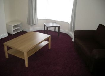 Thumbnail 2 bed flat to rent in Earls Road, Southampton