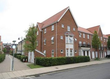 Thumbnail 2 bedroom flat to rent in Kenneth Mckee Plain, Norwich, Norfolk