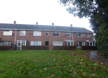 Thumbnail 3 bedroom property to rent in Ashgrove, Carmarthen, Carmarthenshire
