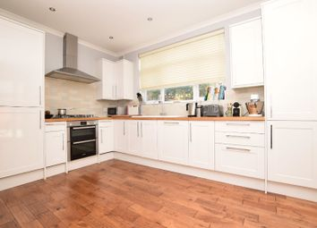 Thumbnail 4 bed end terrace house for sale in Crowborough Road, London