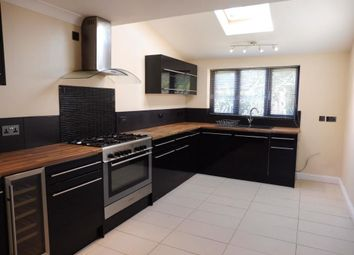 Thumbnail 5 bed detached house to rent in Aquila Way, Langtoft, Peterborough