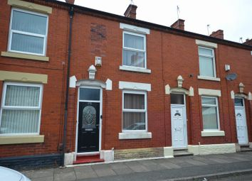 Thumbnail 2 bed terraced house for sale in Minto Street, Ashton-Under-Lyne