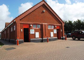 Thumbnail Retail premises for sale in Kings Hill Industrial Estate, Cornwall