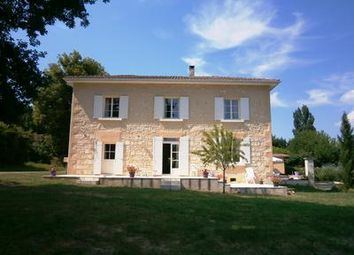 Thumbnail 4 bed property for sale in Chalais, Charente, France