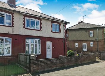 3 bed semi-detached house for sale in Towcester Road, Far Cotton, Northampton NN4