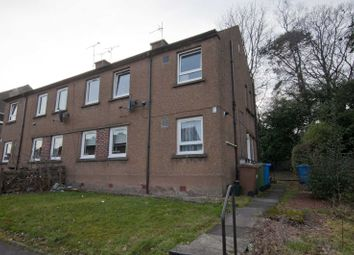 Thumbnail 1 bedroom flat for sale in 52 Gean Road, Alloa, Clackmannanshire