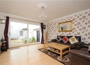 Thumbnail 2 bed end terrace house for sale in Melrose Avenue, Mitcham, Surrey
