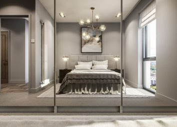 1 bed flat for sale in Regent Trading Estate, Oldfield Road, Salford M5