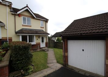 Thumbnail 3 bed semi-detached house for sale in Primrose Meadow, Woodlands, Ivybridge