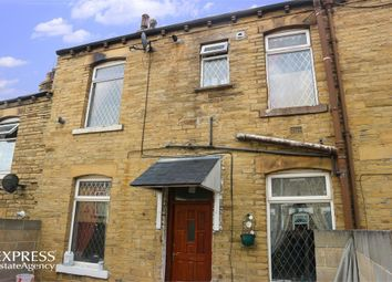 Thumbnail 2 bedroom terraced house for sale in St Leonards Road, Bradford, West Yorkshire