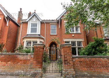 Thumbnail 6 bedroom terraced house for sale in 8, Kings Avenue, Ealing