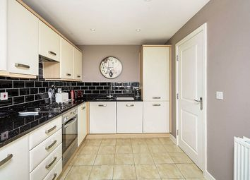 Thumbnail 4 bed semi-detached house for sale in Hidcote Walk, Welton, Brough