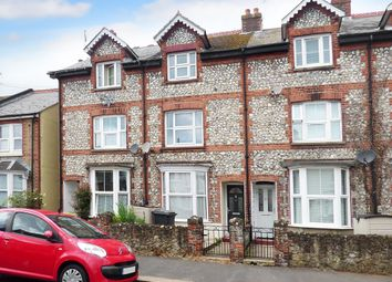 Thumbnail 5 bed terraced house to rent in Highfield Road, Bognor Regis