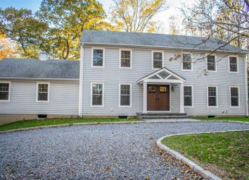 Thumbnail 5 bed property for sale in Nissequogue, Long Island, 11780, United States Of America