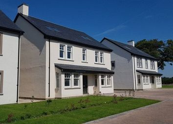 Thumbnail 5 bed detached house for sale in Eglinton Place, Kilwinning