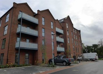 Thumbnail 2 bed flat to rent in Otter Way, Yiewsley