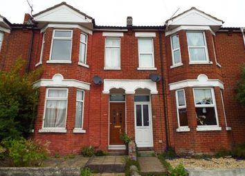 Thumbnail 3 bedroom terraced house for sale in Oakley Road, Southampton
