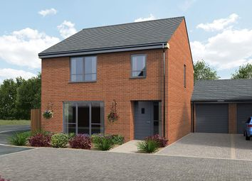 Thumbnail 4 bed detached house for sale in Ruddington Lane, Wilford, Nottingham